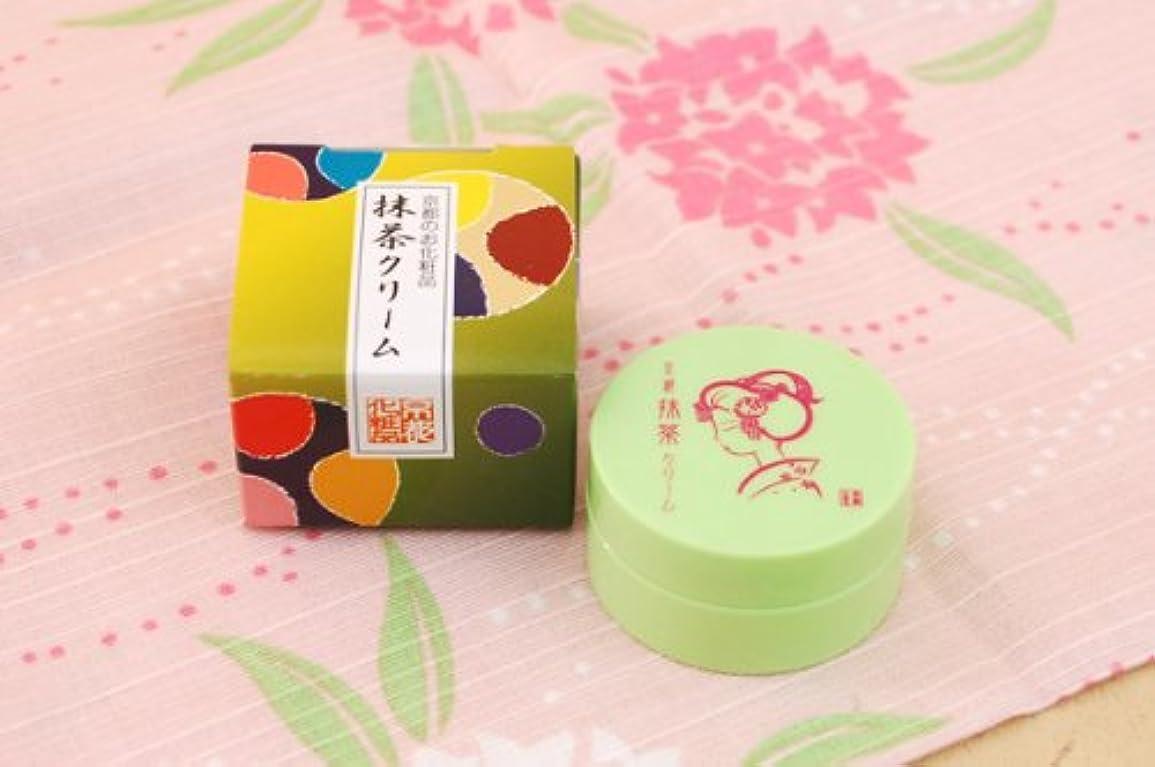 京都舞妓 抹茶しっとりクリーム/ミニ