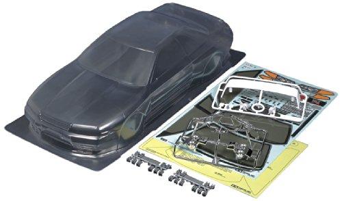 スペアパーツ SP.1365 NISSAN スカイライン GTR(R32) スペアボディセット 51365