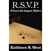 RSVP: A Case for Logan Myles (English Edition)