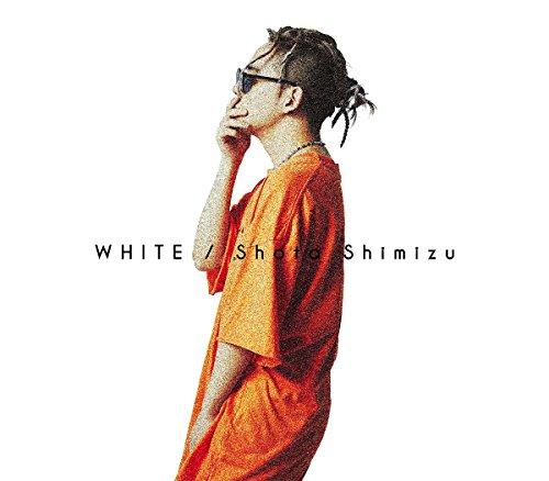 WHITE(初回生産限定盤)(DVD付)
