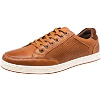 JOUSEN Mens Classic Casual Walking Sneakers Mens Casual Shoes