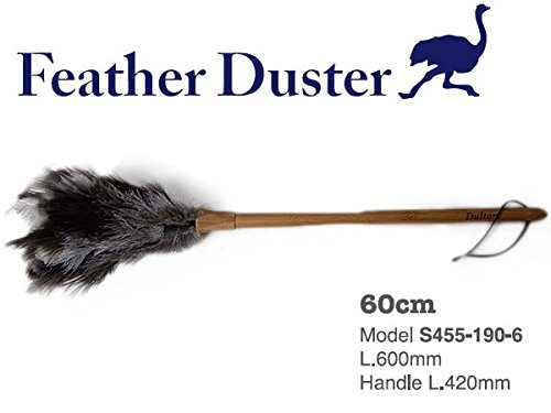RoomClip商品情報 - [DULTON]ダルトン Feather Duster 60cm S455-190-6 はたき 掃除道具
