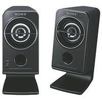 SONY アクティブスピーカーシステム ブラック SRS-A212 B