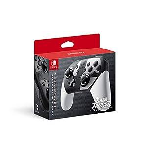 Nintendo Switch Proコントローラー 大乱闘スマッシュブラザーズ SPECIALエディション