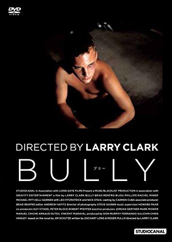 BULLY ブリー ラリー・クラーク監督[DVD]