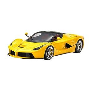 タミヤ 1/24 スポーツカーシリーズ No.347 ラ フェラーリ イエローバージョン プラモデル 24347