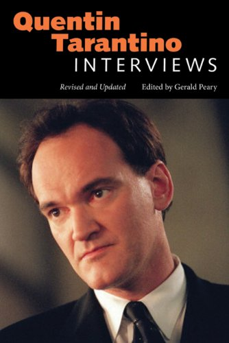Quentin Tarantino: Interviews, Revised and Updated (Conversations with Filmmakers Series) (English Edition)