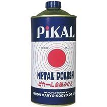 ピカール金属磨 500g