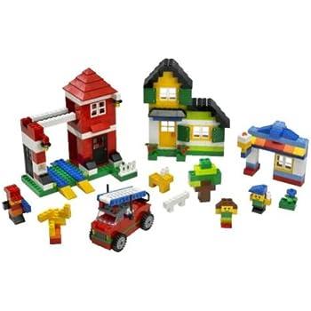 レゴ (LEGO) 基本セット タウンデラックス 5582