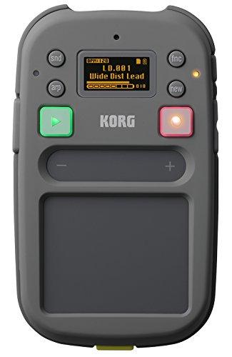 KORG シンセサイザー 手のひらサイズ kaossilator 2S カオシレーター KO2S