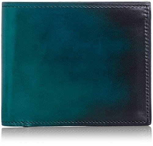 [ユハク] YUHAKU ベラトゥーラ純札入れ YVE140 BLU (ブルー)