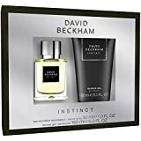 David Beckham Instinct EDT 30ml & Shower Gel 150ml
