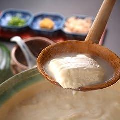 佐賀県 「日本三大美肌の湯 嬉野温泉どうふ 2丁セット」 淡雪のようにとろける温泉湯豆腐
