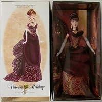 2006 Victorian Holiday Barbie(バービー) Doll Exclusive ドール 人形 フィギュア(並行輸入)
