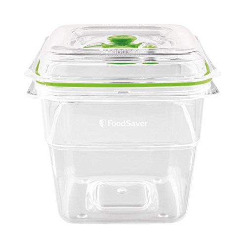 FoodSaver 【公式】 フードセーバー真空フレッシュボックス 8カップ FAC8T1-040