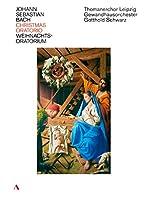 Christmas Oratorio [DVD]