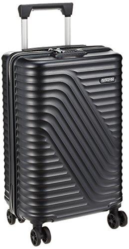 [アメリカンツーリスター] スーツケース HIGH RICK ハイロック スピナー55 機内持込可 機内持込可 保証付 32.5L 55cm 2.6kg DM1*78001 78 メテオ