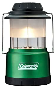 コールマン ランタン LEDコラプシブルランタン グリーン 2000016977