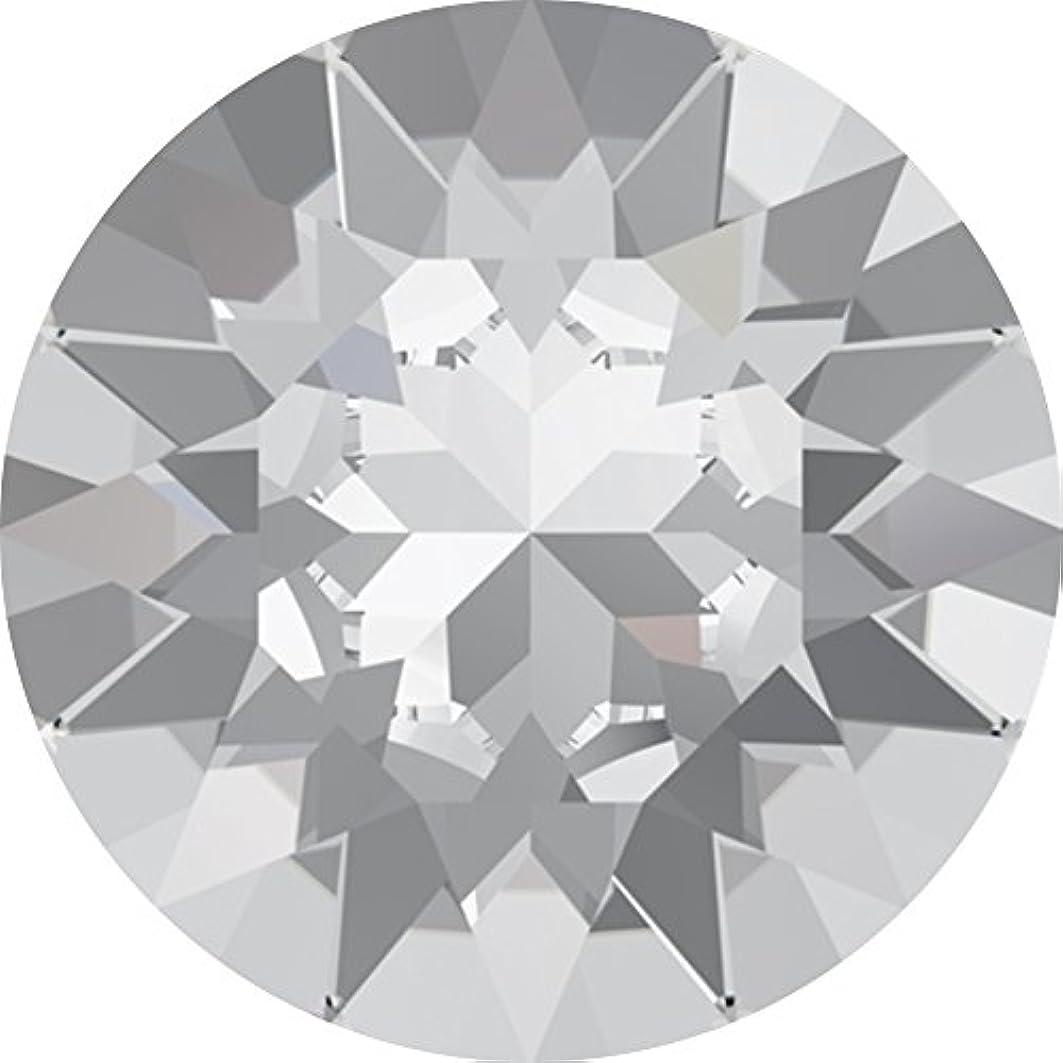 偏心ラビリンス恨みVカットストーン クリスタル PP10   約1.6~1.7mm