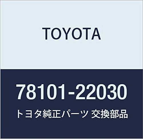 TOYOTA (トヨタ) 純正部品 アクセルレータ ペダル マークツー/マークツー BLIT ヴェロッサ 品番78101-22030