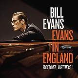 ビル・エヴァンス / エヴァンス・イン・イングランド (Bill Evans / Evans in England) [2CD] [Import] [日本語帯・解説付]