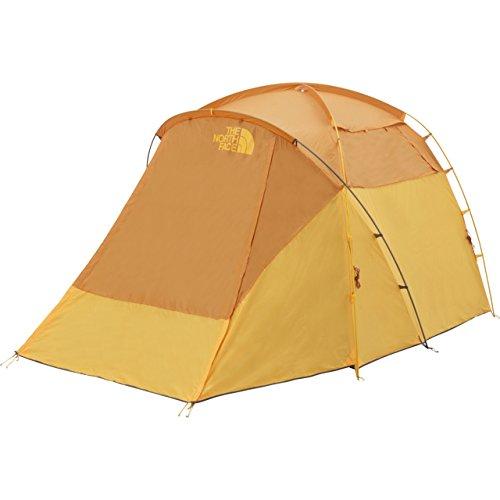 新商品!ザ・ノース・フェイスの球体ドーム型テント「Geodome 4」がカッコイイ!