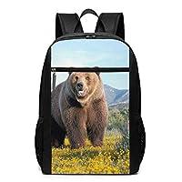 リュックバック リュックナップザック バッグ ノートパソコン用のバッグ 大容量 バックパックチ キャンパス バックパック 大人のバックパック 旅行 ハイキングナップザック 30cm*46cm*18cm