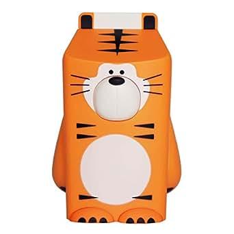Fridgeezoo Q【フリッジィズー Q】English (Tiger)