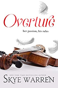 Overture by [Warren, Skye]