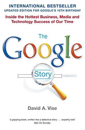 The Google Story (English Edition)