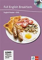 Full English Breakfasts. Buch mit DVD: Englische Lektuere fuer das 4., 5., 6. Lernjahr