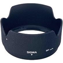 Sigma 5000300 LH715-01 for 30mm f/1.4 EX DC HSM/EX Lens Hoods, Black