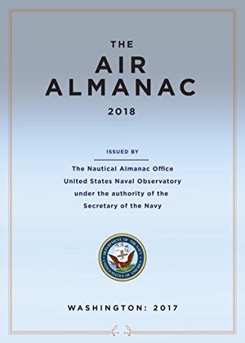 Air Almanac 2018