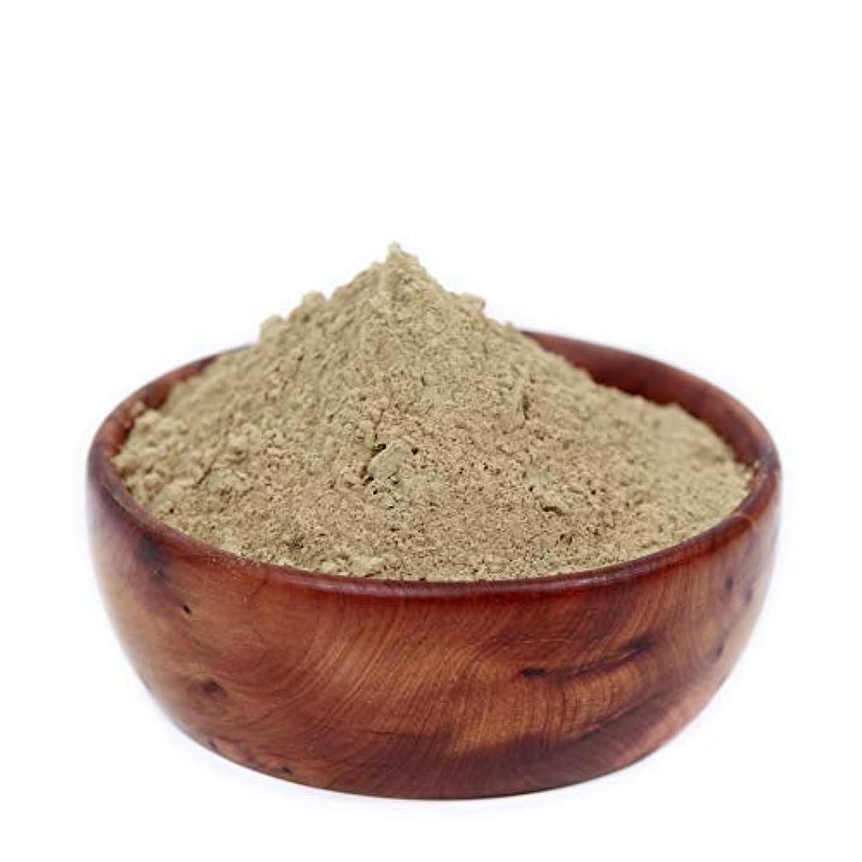 スキャン砂の細菌Olive Green Superfine Australian Clay - 500g