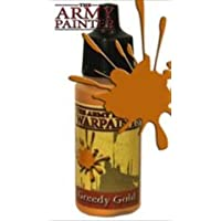 Warpaints: Greedy Gold by Army Painter