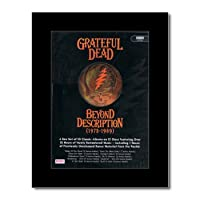 GRATEFUL DEAD - Beyond Description Mini Poster - 28.5x21cm