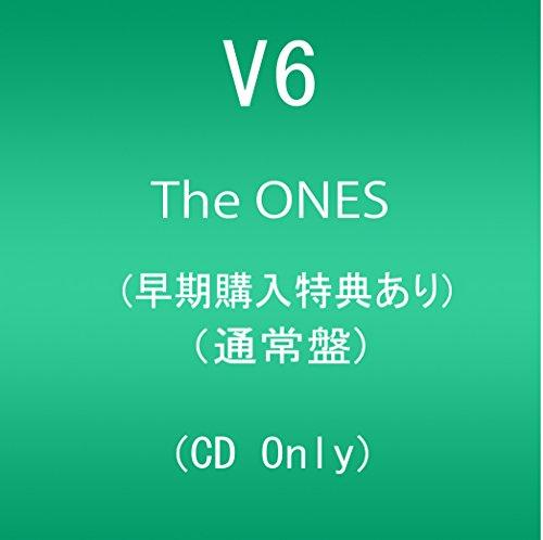 【早期購入特典あり】The ONES(オリジナルICカードステッカー付)