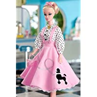 Soda Shop Barbie Doll BFC Exclusive!