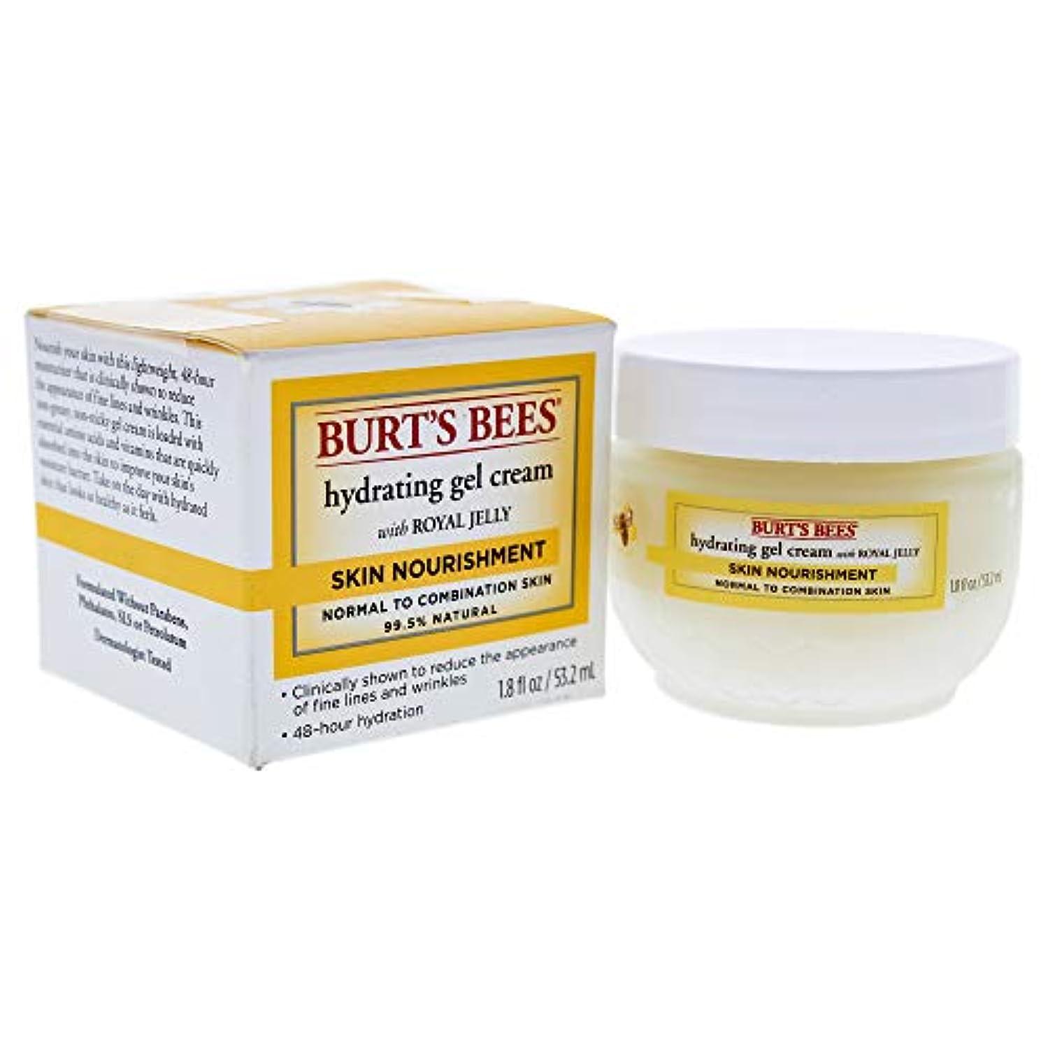 パワー柔らかさ預言者Skin Nourishment Hydrating Gel Cream