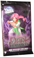 Yu Yu Hakusho Dark Tournament (10 -Card) Booster Pack [並行輸入品]