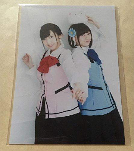 佐倉綾音 水瀬いのり 声優アニメディア 2017年1月号 ア...