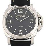 パネライ PANERAI ルミノール ベース 8デイズ アッチャイオ PAM00560 中古 腕時計 メンズ (W166951) [並行輸入品]