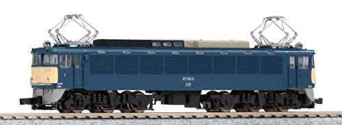 Nゲージ A0971 EF62-15 1次型・青色