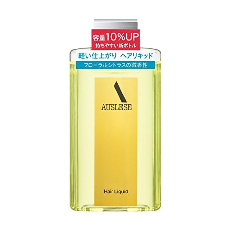 任意欺乳製品アウスレーゼ ヘアリキッドN 198mL