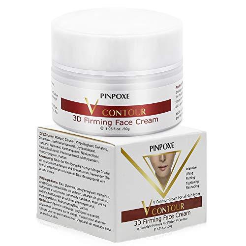 保湿・美白クリーム 小顔クリーム 潤浸 しっとり 素肌ケア たるみ/ほうれい改善 シワ減少 肌を引き締め リフトアップ 美肌30g