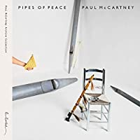 Pipes of Peace by PAUL MCCARTNEY (2015-10-02)