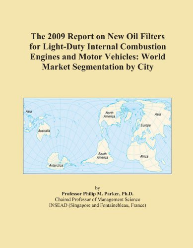 The 2009 Report on New Oil Fil...
