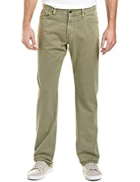 (エージージーンズ) AG Jeans メンズ ボトムス・パンツ ジーンズ・デニム The Graduate Sulfur Brindle Tailored Leg [並行輸入品]