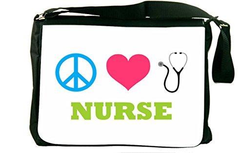 Rikki Knight Peace Love Nurseデ...
