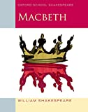 Macbeth (Oxford School Shakespeare) 画像